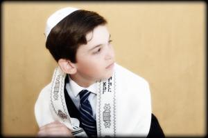 Our grandnephew Ryan at his bar mitzvah Maria McCarthy Photography